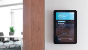 วิธีเลือกระบบจองห้องประชุม (Meeting room software)