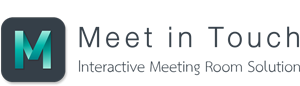 Meet in Touch - Interactive Meeting Room Solution