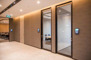 ระบบจองห้องประชุม Meet in Touch ส่งเสริมภาพลักษณ์องค์กร