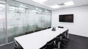 จองอุปกรณ์ห้องประชุม ผ่านระบบจองห้องประชุม