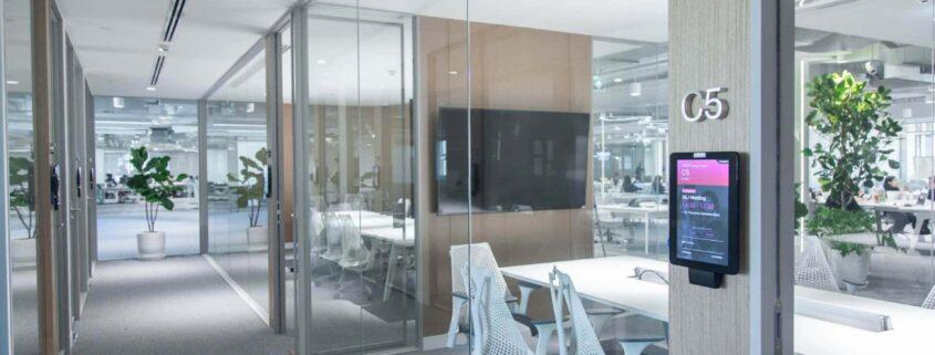EVEANDBOY มั่นใจเลือกใช้ระบบจองห้องประชุม Meet in Touch